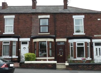 Thumbnail 2 bed terraced house for sale in Clarendon Road, Hyde, Greater Manchester, United Kingdom