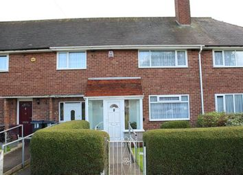 Thumbnail 3 bedroom terraced house for sale in Pear Tree Road, Shard End, Birmingham
