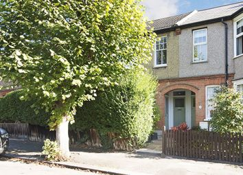 Thumbnail 3 bed maisonette to rent in Panmuir Road, London