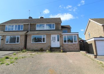 Thumbnail 5 bed semi-detached house to rent in Kingsway, Banbury