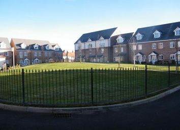 Thumbnail 3 bedroom town house to rent in Mears Beck Close, Heysham