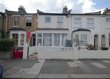 3 bed terraced house for sale in Roland Road, London E17