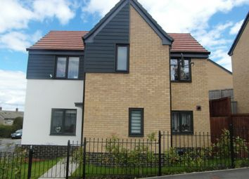 Thumbnail 3 bed detached house to rent in Stubbins Hill, Edlington, Doncaster