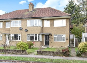 Thumbnail 2 bed maisonette for sale in West Way, Rickmansworth, Hertfordshire