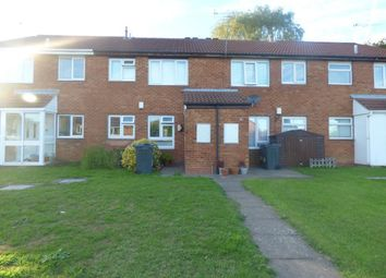 Thumbnail 1 bed maisonette for sale in Nailers Close, Quinton, Birmingham