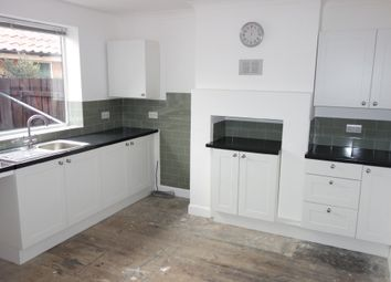 Thumbnail 3 bed semi-detached house for sale in East View, Hall Road, Wenhaston, Halesworth
