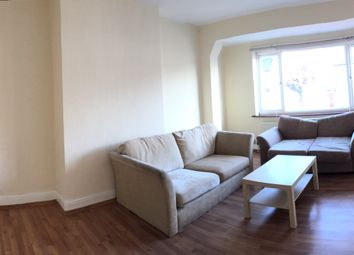 Thumbnail 4 bed flat to rent in Woodland Way, Mill Hill, London