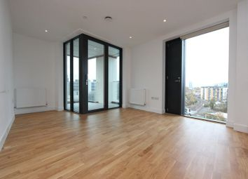 Thumbnail 2 bed flat to rent in River Mill, Lewisham