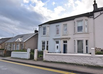 Thumbnail 3 bed terraced house for sale in Ardentinny, Dunoon