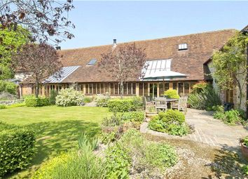 Thumbnail 6 bed barn conversion for sale in Parsons Lane, Ewelme, Wallingford, Oxfordshire