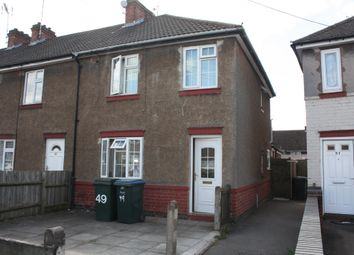 Thumbnail 6 bed property to rent in Gerard Avenue, Canley, Coventry