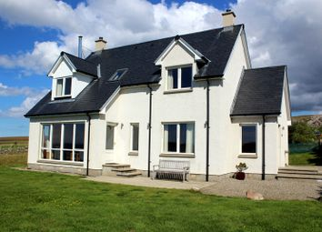 Thumbnail 3 bed detached house for sale in Mathew'S Cottage, Achiltibuie, Ullapool, Ross-Shire