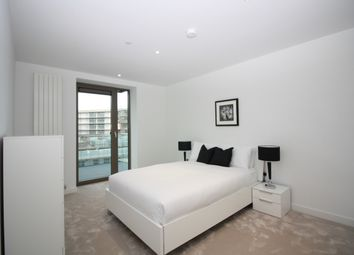 Thumbnail 2 bedroom flat to rent in 6 Cutter House, 1 Admiralty Avenue London, Royal Docks