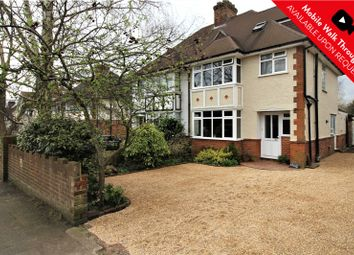 4 bed semi-detached house for sale in Highfield Avenue, Aldershot, Hampshire GU11