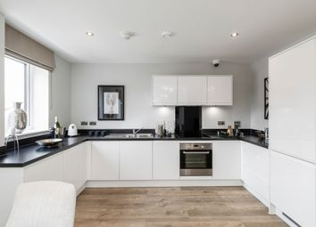 Thumbnail 2 bed flat for sale in Orchard Lodge, William Booth Road, London