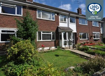 3 bed terraced house for sale in Rowington Close, Coundon, Coventry CV6