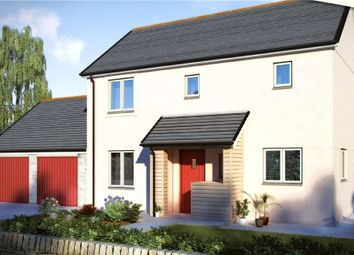 Thumbnail 3 bed detached house for sale in Berringer Street, Camborne, Cornwall