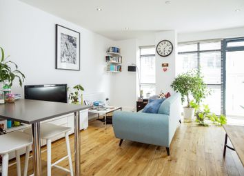 Thumbnail 2 bed maisonette for sale in Balmes Road, Islington