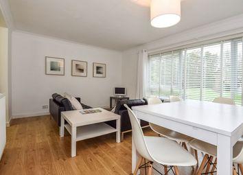 Thumbnail 2 bed flat to rent in Rowans Park, Lymington