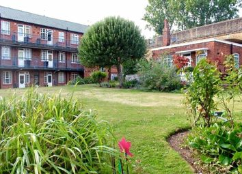 Thumbnail 2 bed flat for sale in Clive Lodge, Shirehall Lane, London