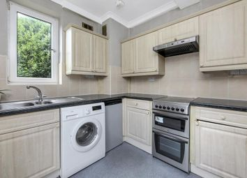 Thumbnail 4 bed terraced house to rent in Sawley Road, London
