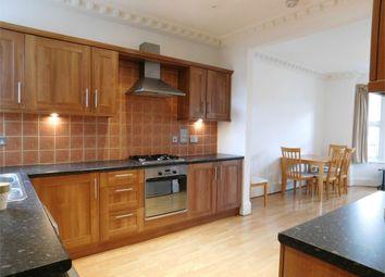 Thumbnail Flat to rent in Leighton Road, Ealing, London