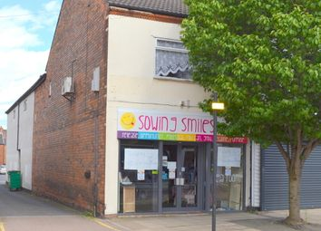 Thumbnail Warehouse for sale in Laneham Street, Scunthorpe North Lincolnshire