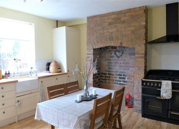 Thumbnail 2 bed terraced house for sale in Newby Street, Ripon