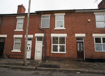 Thumbnail 1 bed flat to rent in Haig Street, Alvaston, Derby
