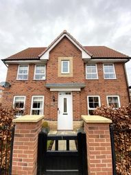 Thumbnail 3 bed semi-detached house for sale in De Lacy Road, Northallerton