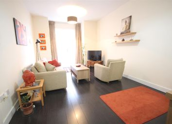 Thumbnail 1 bed flat for sale in Tobacco Wharf, Commercial Road