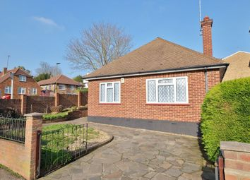 Thumbnail 2 bed detached bungalow for sale in Perry Hall Road, Orpington