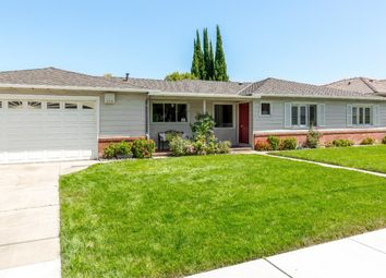 Thumbnail 3 bed property for sale in 3171 Cecil Ave, Santa Clara, Ca, 95050