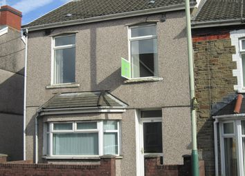 Thumbnail 3 bed end terrace house for sale in Park Place, Bargoed