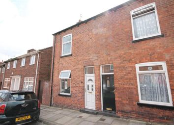 Thumbnail 2 bed terraced house to rent in Amberley Street, York