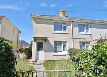 Thumbnail 2 bed end terrace house for sale in Cranfield Road, Camborne, Cornwall