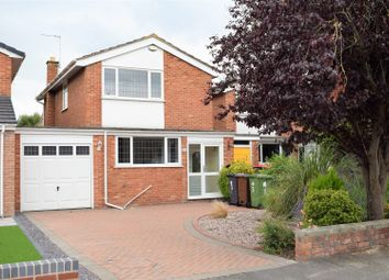 Thumbnail 3 bed link-detached house for sale in Turnacre, Formby