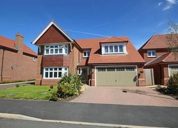 Thumbnail 5 bed property for sale in Poole Avenue, Chorley