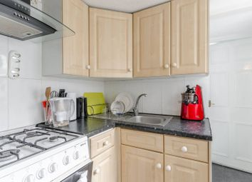 Thumbnail 2 bed terraced house for sale in Cross Road, Central Croydon