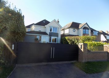 Thumbnail 4 bed detached house to rent in Little Aston Lane, Little Aston, Sutton Coldfield