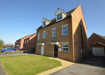 Thumbnail 3 bed semi-detached house for sale in Pasture View, Sherburn In Elmet, Leeds