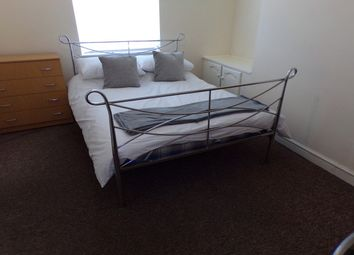 Thumbnail 4 bed property to rent in Wellfield Road, Ashton-On-Ribble, Preston