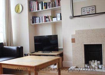 Thumbnail 4 bedroom maisonette to rent in Howard Rd, Willesden Green