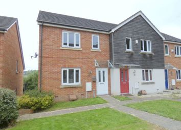 3 bed semi-detached house to rent in Frobisher Road, Newton Abbot TQ12