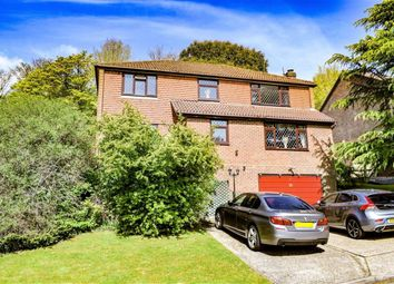 5 bed detached house for sale in Beauport Gardens, St Leonards-On-Sea, East Sussex TN37