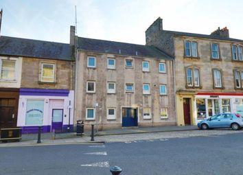 1 bed flat for sale in High Street, Burntisland, Fife KY3