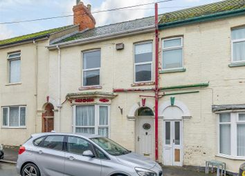 Thumbnail 3 bed terraced house for sale in Railway Crescent, Withernsea
