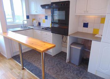 Thumbnail 1 bed flat to rent in Eshton Court, Mapplewell, Barnsley