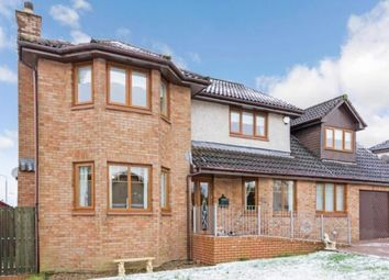 Thumbnail 6 bed detached house for sale in Glen Road, Caldercruix, Airdrie, North Lanarkshire