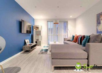 Thumbnail 2 bed flat for sale in Shurland Avenue, New Barnet, Barnet
